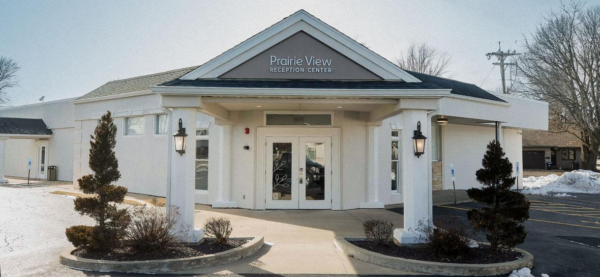 Picture of Sangamon Prairie Reception Center in Chatham, Illinois